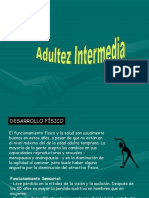 5[1]. Adultez Intermedia