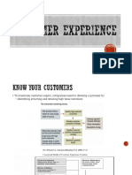 W2-Customer Experience