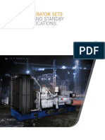 3061721 OE Genset Global Brochure ES