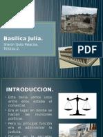 Basílica Julia