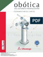 Robotica Control de Robots Manipuladores Fernando Reyes Cortes