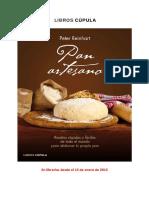 29602 1 Nota de Prensa Pan Artesano