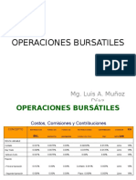 Operaciones Bursatiles Taller