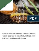Burger 101