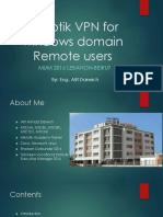 Mikrotik VPN for Widows domain remote users.pdf
