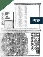 Principios de Urbanismo Carta de Atenas 01