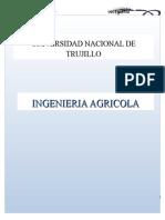 Mecanizaion Agricola