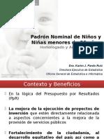 3.1 Minsa Exposicion Padron Nominal Actualizado