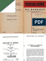 Socialisme ou barbarie 9 avril mai 1952.pdf