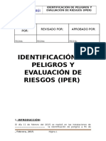 Iper Final Documento