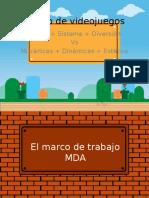 Modelo MDA