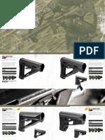 Magpul 2012 Catalog p52-89