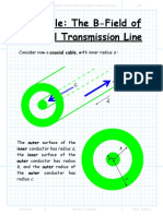 Example The B-Field of a Coaxial Transmission Line.pdf