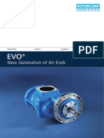 EVO Brochure