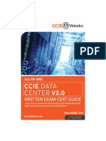 Ccie Written Study Guide - All in One CCIE Routing and Switching
