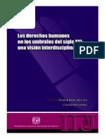 Los Derechos Humanos en Los Umbrales Del Siglo XXI. Una Visión Interdisciplinaria - Aída Fig