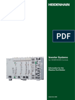 622 420-23 Inverter Systems