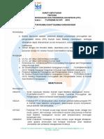9. Sk Pedoman Pengendalian Dan Pencegahan Infeksi