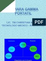 Camara Gamma Portatil