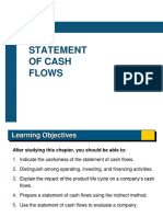 Lecture 15-16-17-Statement of Cash Flows