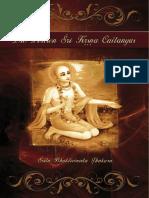 Sri Caitanya Siksamrita_Die Lehren Sri Krsna Caitanyas_Srila Bhaktivinoda Thakura_deutsch