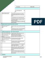 Contoh Checklist Audit No Item Audit Ite