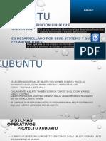 k Ubuntu