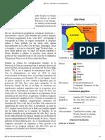 Alto Perú - Wikipedia, La Enciclopedia Libre