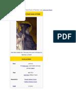 Saint Aaron of Caerleon