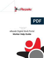 ERezeki User Manual Fin