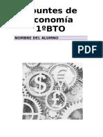 Apuntes de Economía1ºBTO1