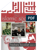 LSE SU ISoc '09-10 Booklet