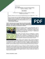 Articulo Nro, 3La Salud de Los Trabajadores en América Latina y El Caribe-OPS
