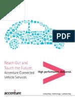 Accenture CC CV US