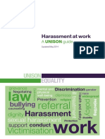 HarassmentatWork-AUnisonGuide-updated2014