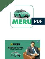 Meru case study