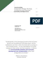Sustainable Design_ Ecology, .pdf