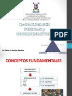 Fisicas y Coordinativas c. Sanchez (i Clase)