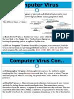 Virus & Worms
