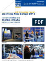 Licensing New Europe Short Photo overview from 2009 Scribd
