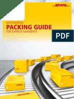 Dhl Express Packing Guide En