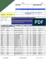 Bluecoat LIST Price 2013