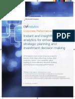 Mck_Corporate Performance Analytics (CPA) - Factsheet