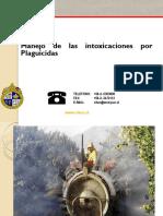 Plaguicidas Dr. Juan Carlos Rios