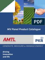 MV Panel Product Catalouge