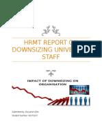 HRMT Assessment