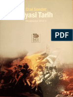 Oral Sander - Siyasi Tarih 1.Cilt İlk Çağlardan 1918e.pdf