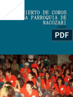 II CONCIERTO COROS01