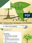 ANNISA EKA H_BAB 4 (Kaidah Bahasa Indonesia).pptx