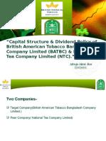 Corporate Finance ( Dhaka University